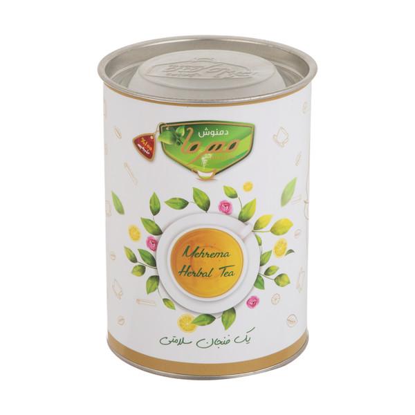 دمنوش گیاهی مهرما - 80 گرم