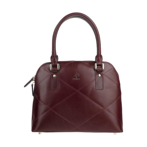 کیف دستی زنانه مارال چرم مدل 3503020054