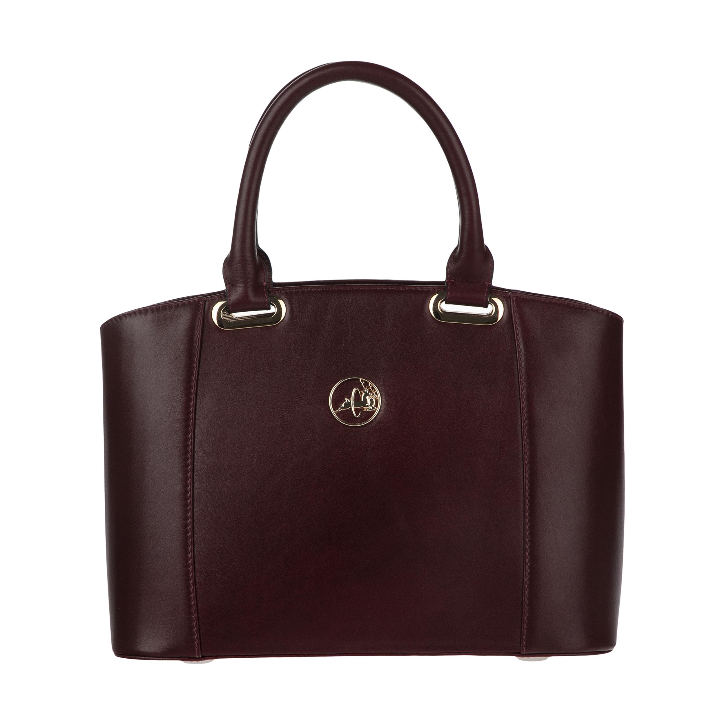 کیف دستی زنانه مارال چرم مدل 3606050152
