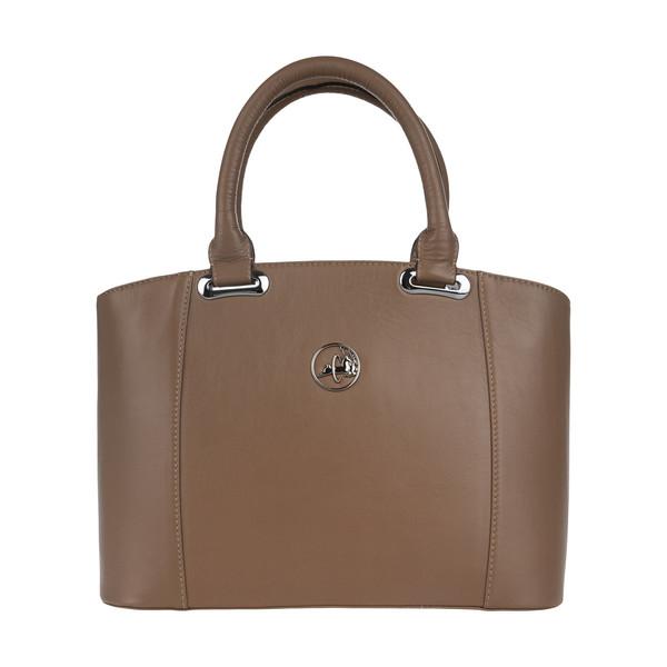 کیف دستی زنانه مارال چرم مدل 3606870209