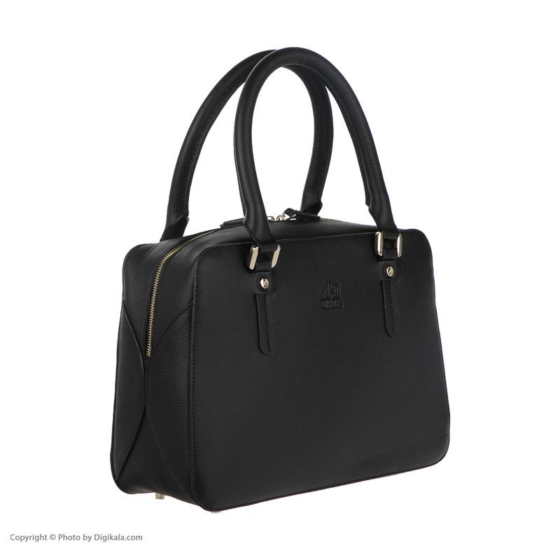 کیف دستی زنانه مارال چرم مدل 3606010147