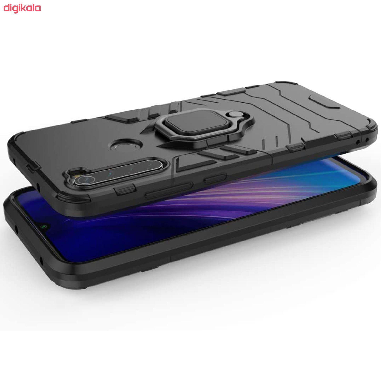 کاور کینگ پاور مدل ASH21 مناسب برای گوشی موبایل شیائومی Redmi Note 8 main 1 9