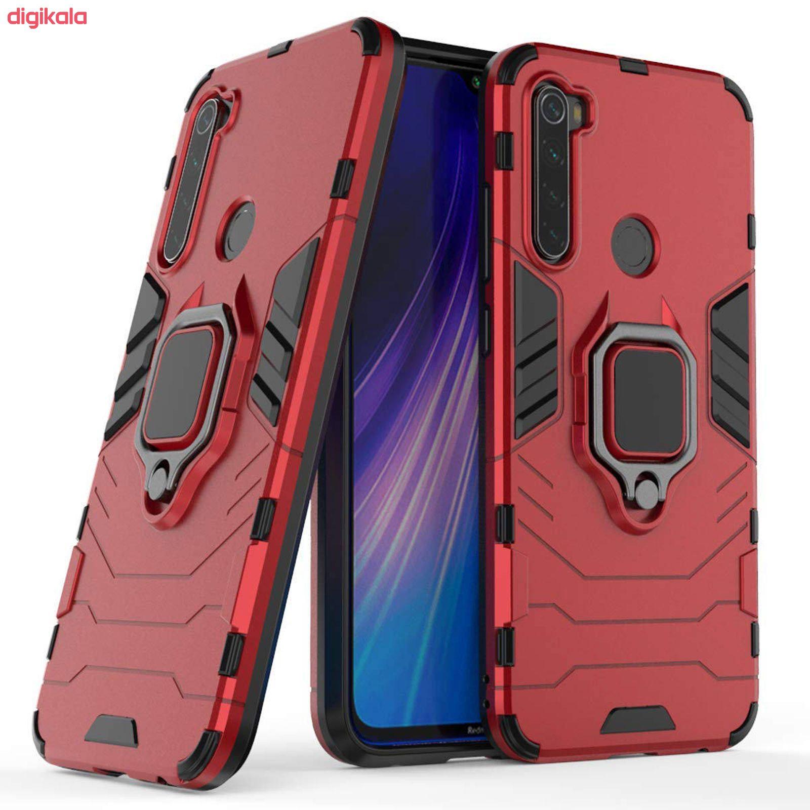 کاور کینگ پاور مدل ASH21 مناسب برای گوشی موبایل شیائومی Redmi Note 8 main 1 13