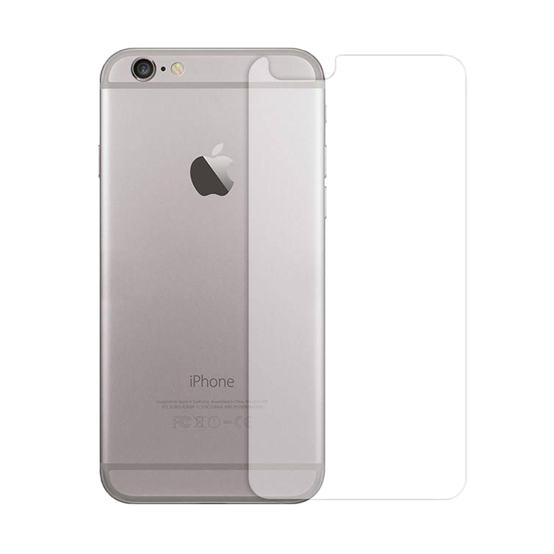 محافظ پشت گوشی مدل PO_74 مناسب برای گوشی موبایل اپل iphone 6 plus / 6s plus