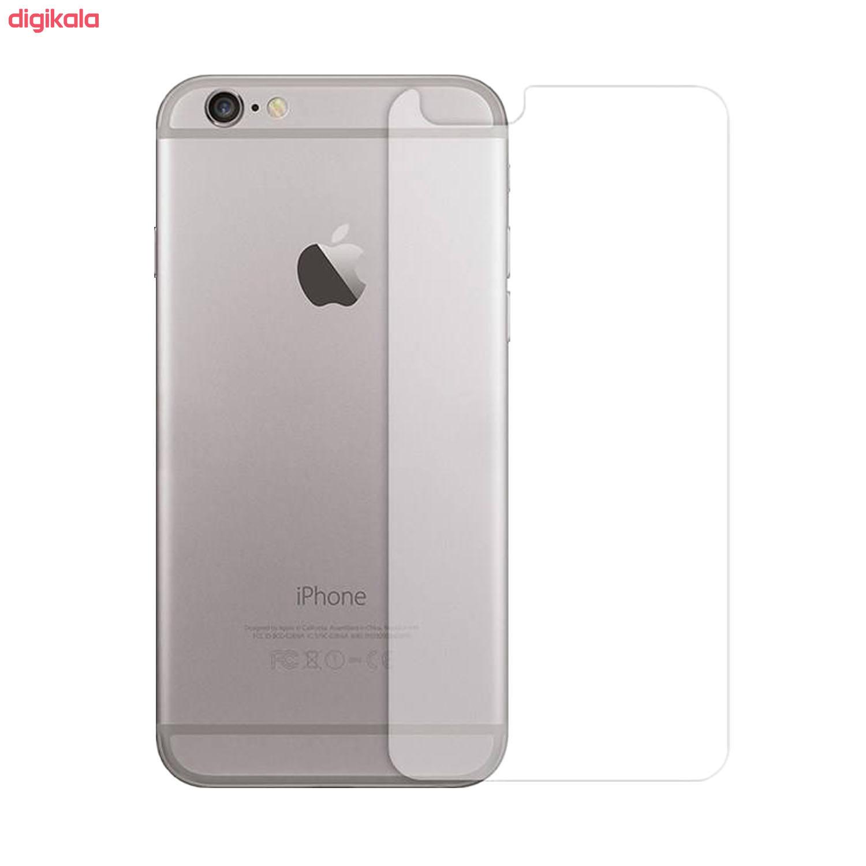 محافظ پشت گوشی مدل PO_74 مناسب برای گوشی موبایل اپل iphone 6 plus / 6s plus main 1 1