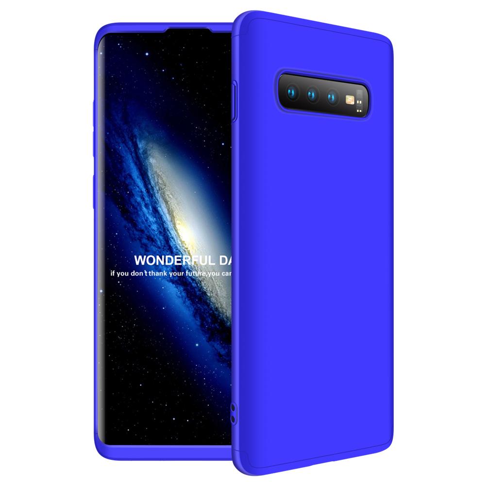 کاور 360 درجه جی کی کی مدل GK-10pls10p مناسب برای گوشی موبایل سامسونگ GALAXY S10 PLUS              ( قیمت و خرید)