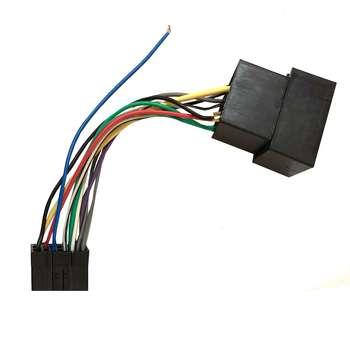 سوکت پخش خودرو مدل ICEM-01 مناسب پخش پایونیر