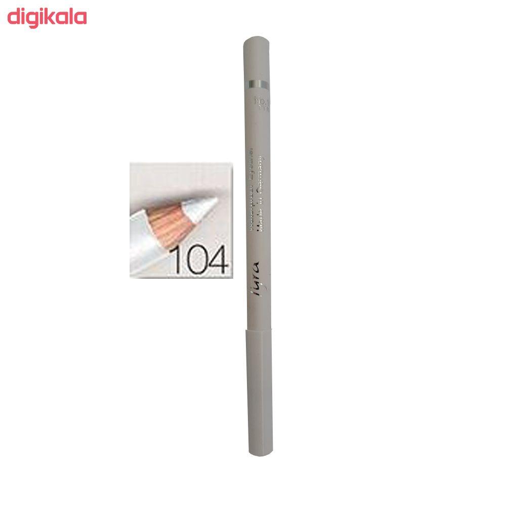 مداد چشم تایرا شماره 104 main 1 1