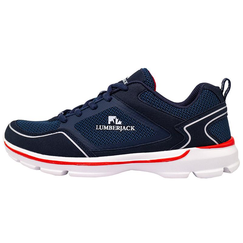 کفش مخصوص پیاده روی مردانه لامبر جک مدل Sailor