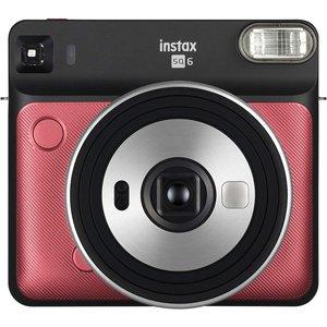دوربین عکاسی چاپ سریع فوجی فیلم مدل Instax Square SQ6