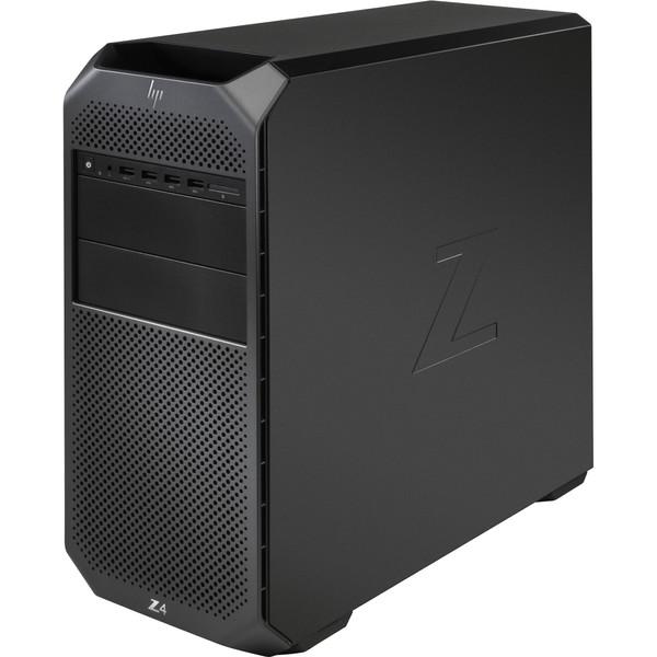 کامپیوتر دسکتاپ اچ پی مدل Z4 G4 Workstation-E