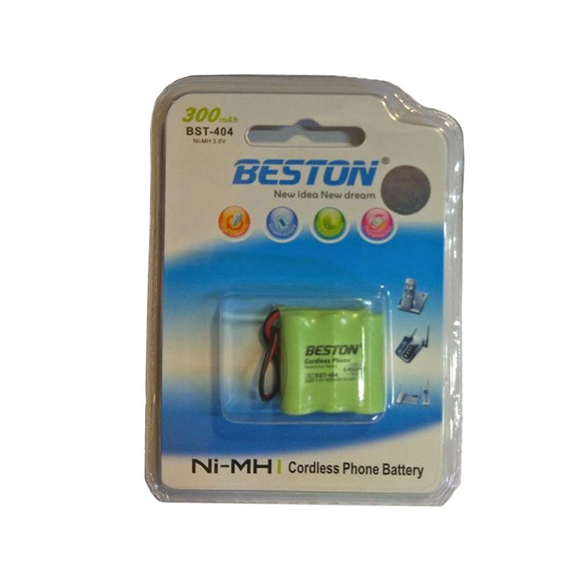 باتری تلفن بی سیم بستون  مدل P-404