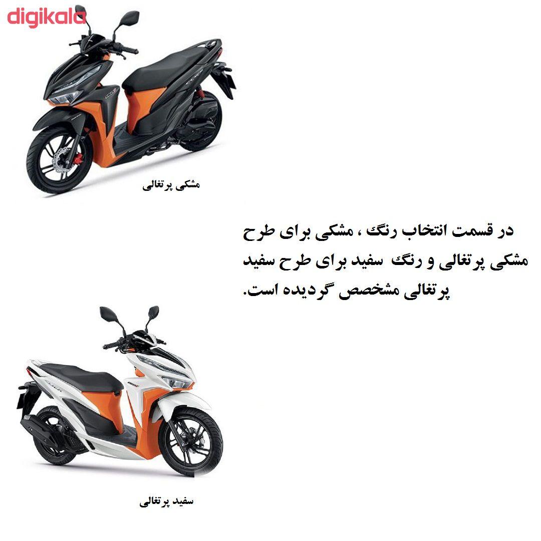 موتورسیکلت هوندا مدل کلیک i150 سی سی سال 1399 main 1 6