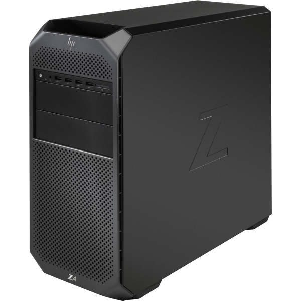 کامپیوتر دسکتاپ اچ پی مدل Z4 G4 Workstation-A