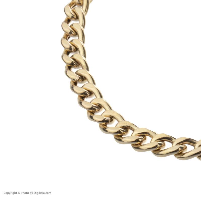 دستبند طلا 18 عیار زنانه سیودو مدل 162664