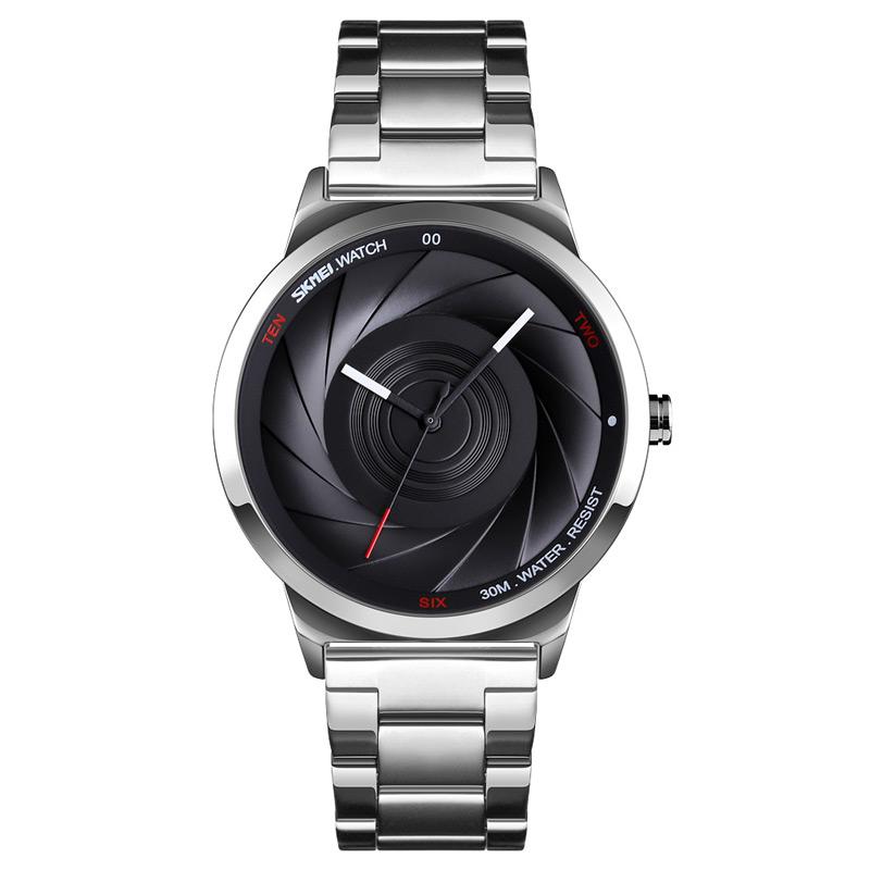 ساعت مچی عقربه ای مردانه اسکمی مدل 9210 کد B              ارزان