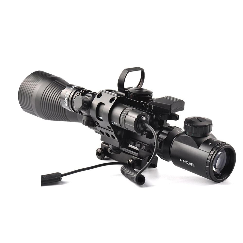 دوربین تفنگ یوکو مدل 40x9-3 EG
