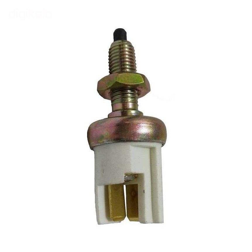 مهره استپ ترمز تک لایت مدل AM 5964 P مناسب برای پراید