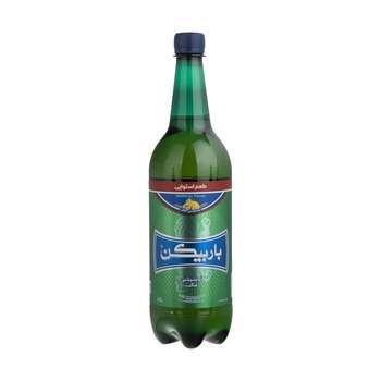 نوشیدنی مالت باربیکن طعم استوایی - 1 لیتر