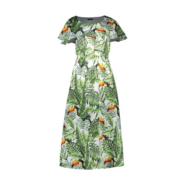 پیراهن زنانه آر ان اس مدل 108016-41