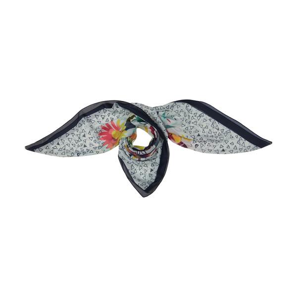روسری زنانه باترفلای مدل W0913044SC