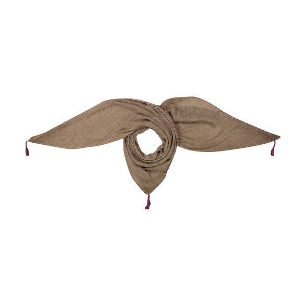 روسری زنانه مدل W0913084SC