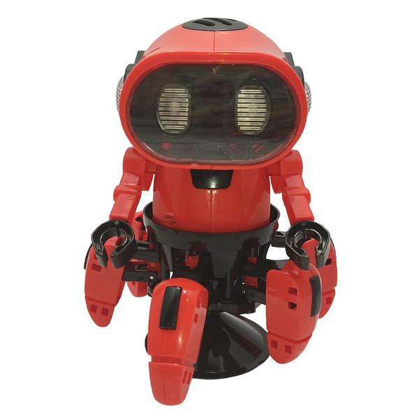 ربات مدل جنگجو کد MW1