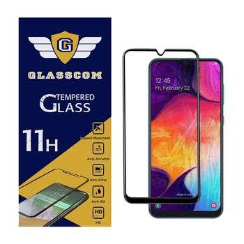 محافظ صفحه نمایش گلس کام مدل GC-A20 مناسب برای گوشی موبایل سامسونگ Galaxy A20 / A30 / A30s / M30