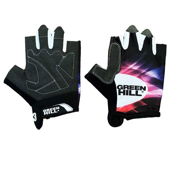 دستکش بدنسازی گرین هیل کد FG-001
