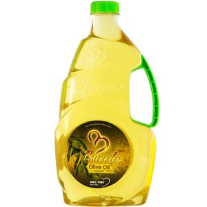 روغن زیتون تصفیه شده بوریتو - 1.72 لیتر