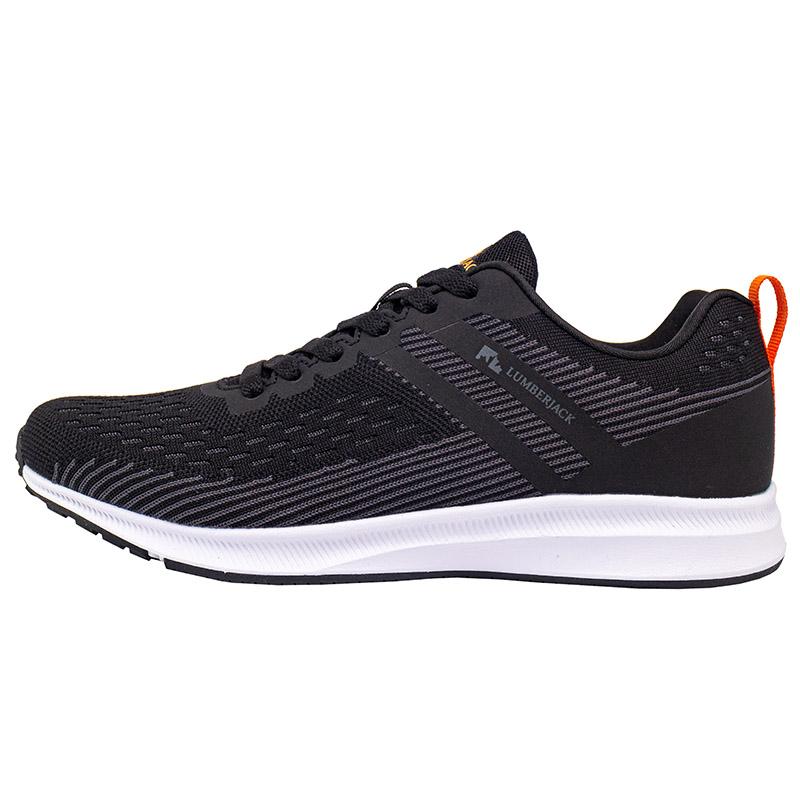 کفش مخصوص پیاده روی مردانه لامبر جک مدل Strong