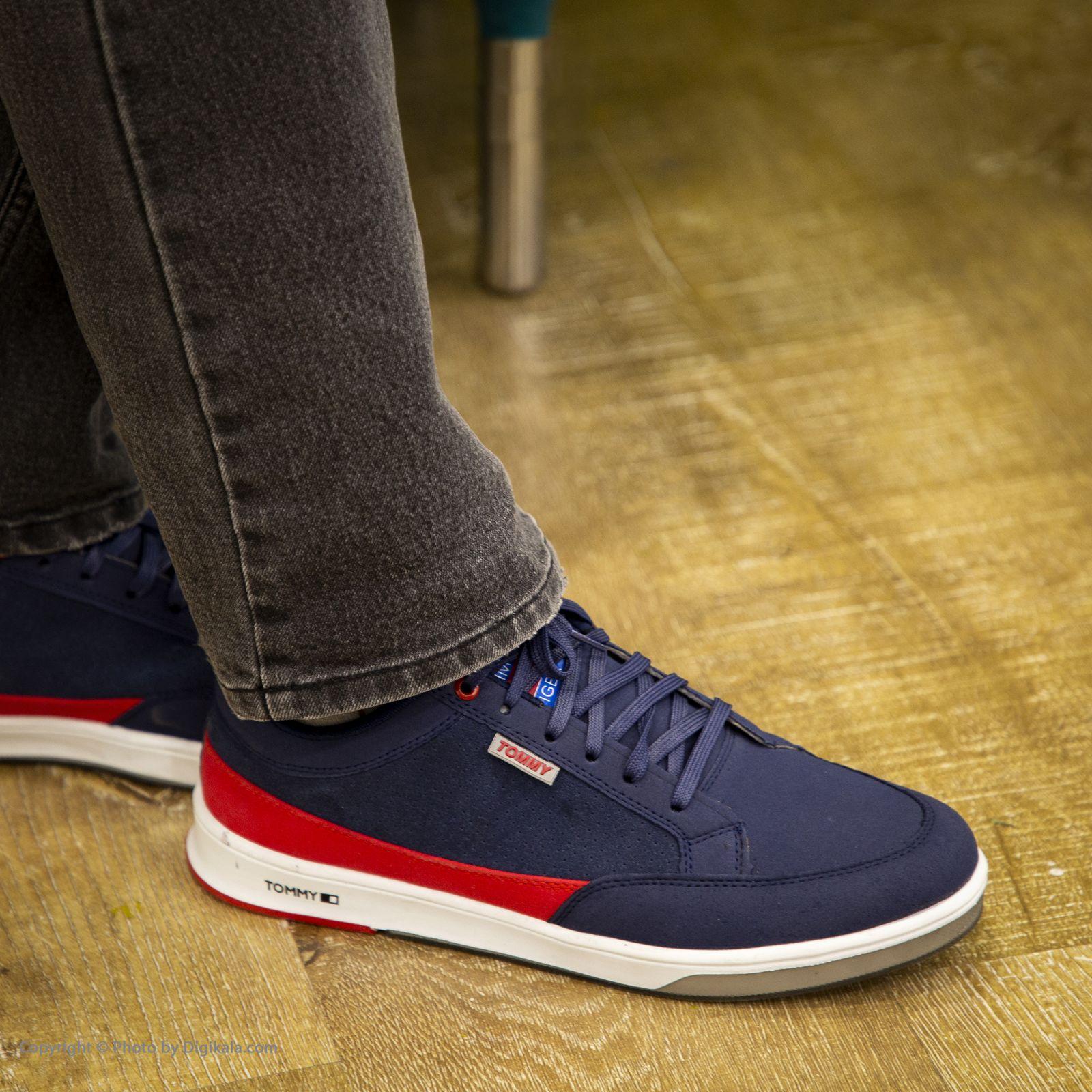 کفش راحتی مردانه مدل PART-SO main 1 6