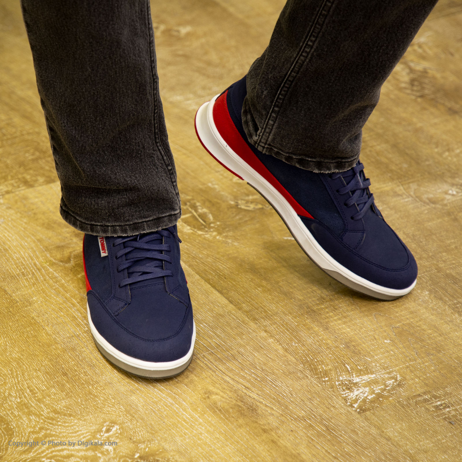 کفش راحتی مردانه مدل PART-SO main 1 7