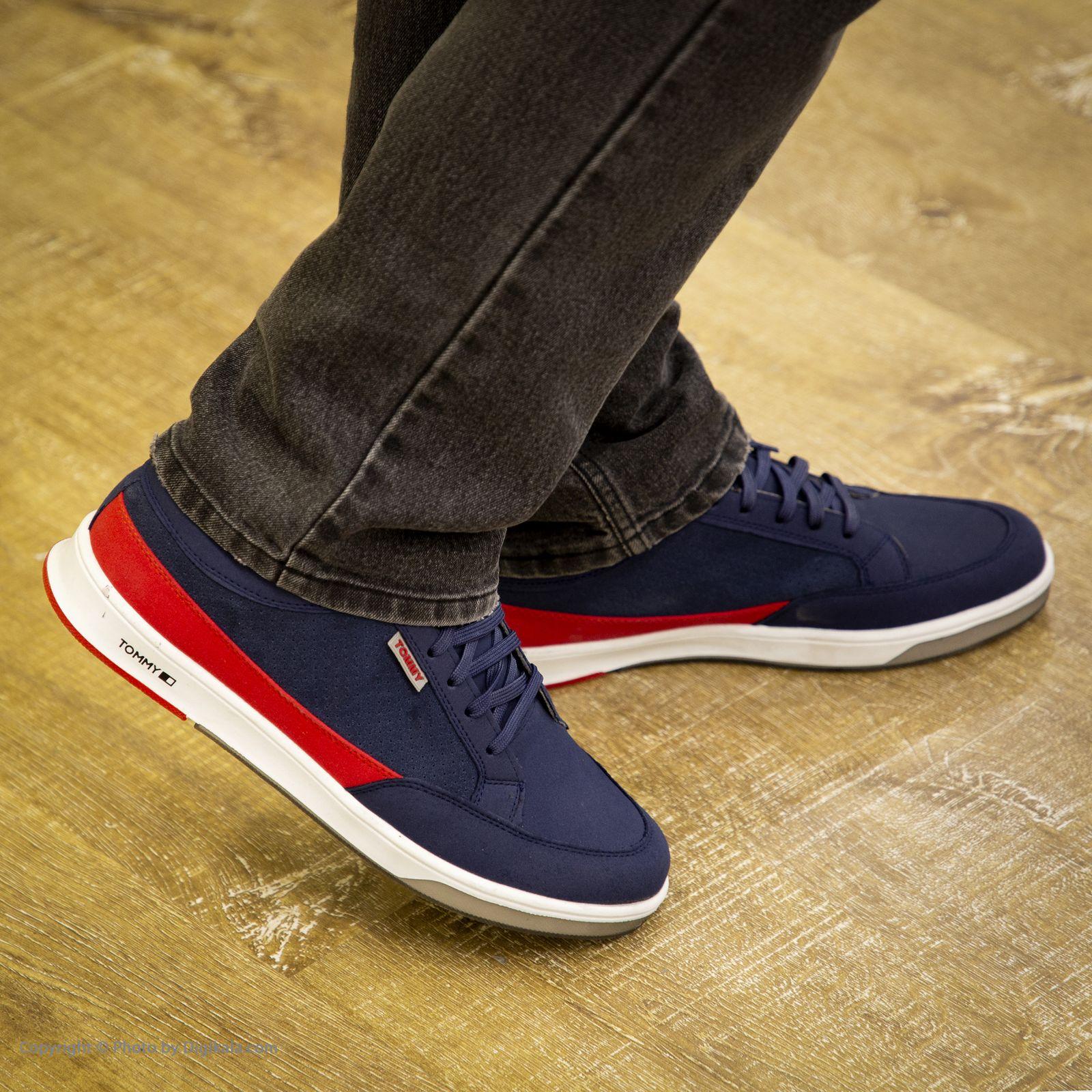کفش راحتی مردانه مدل PART-SO main 1 8