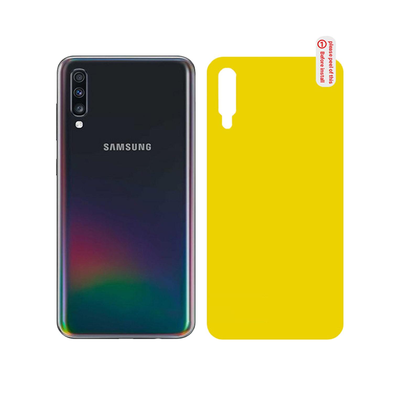 محافظ پشت گوشی مدل PO_53 مناسب برای گوشی موبایل سامسونگ Galaxy A50              ( قیمت و خرید)