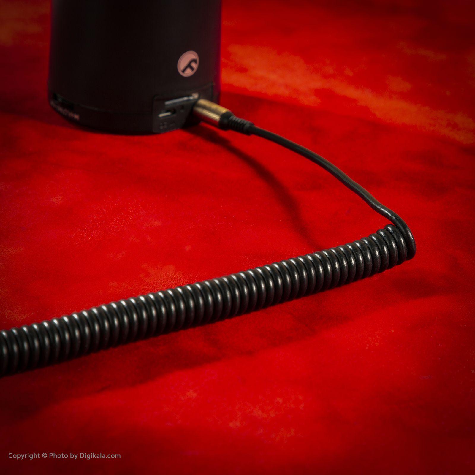 کابل AUX سومگ مدل SMG-AX طول 1.5 متر main 1 29