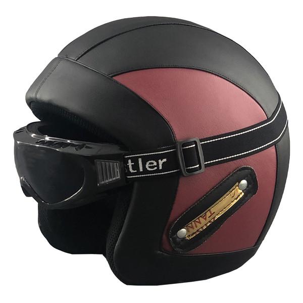 کلاه کاسکت مدل VRSK-106