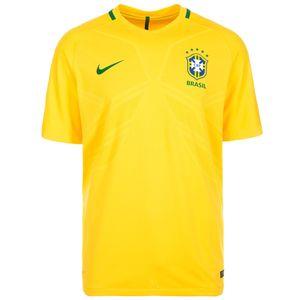 پیراهن تیم برزیل نایکی مدل CBF Vapor