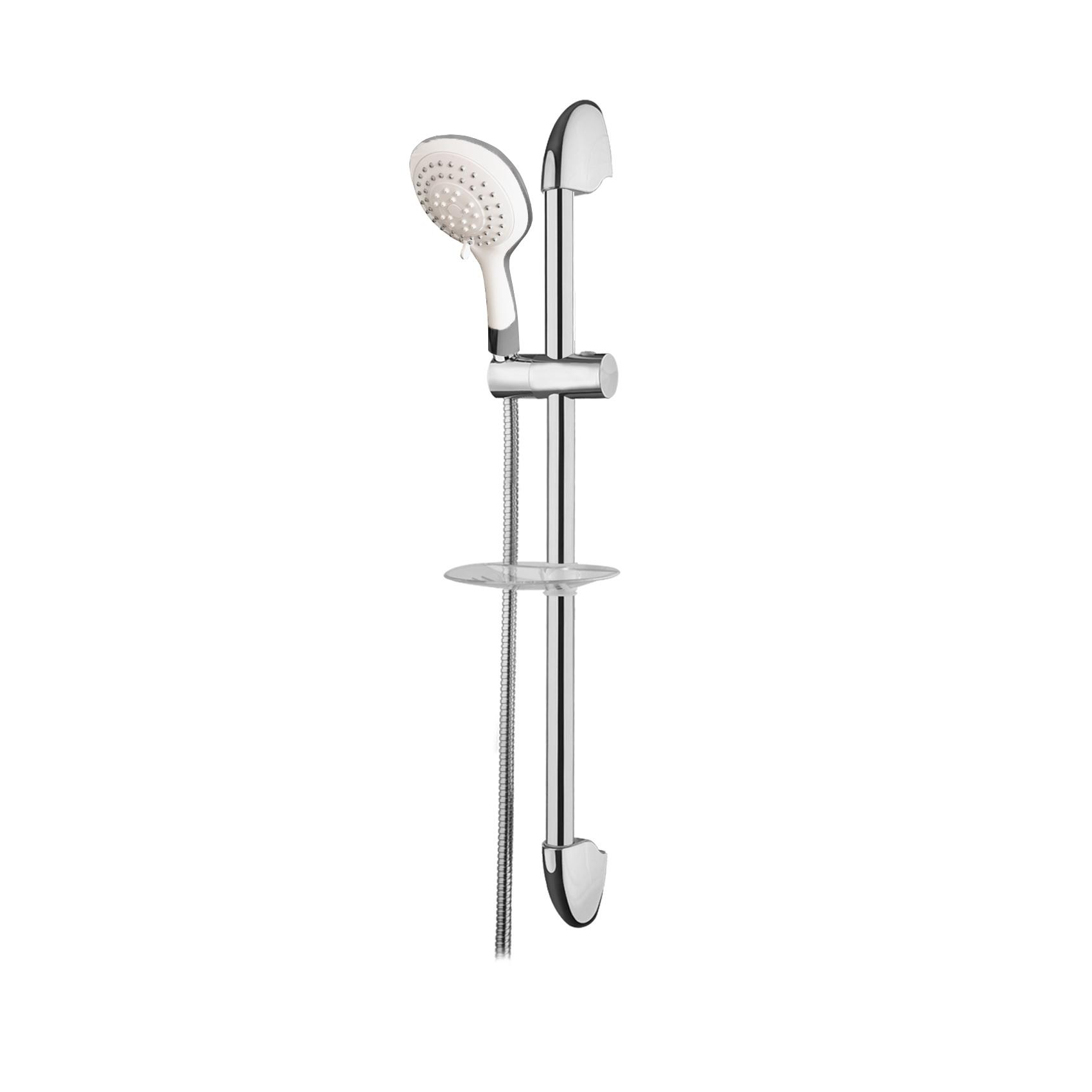 دوش حمام شیرکس مدل رویال              خرید و قیمت