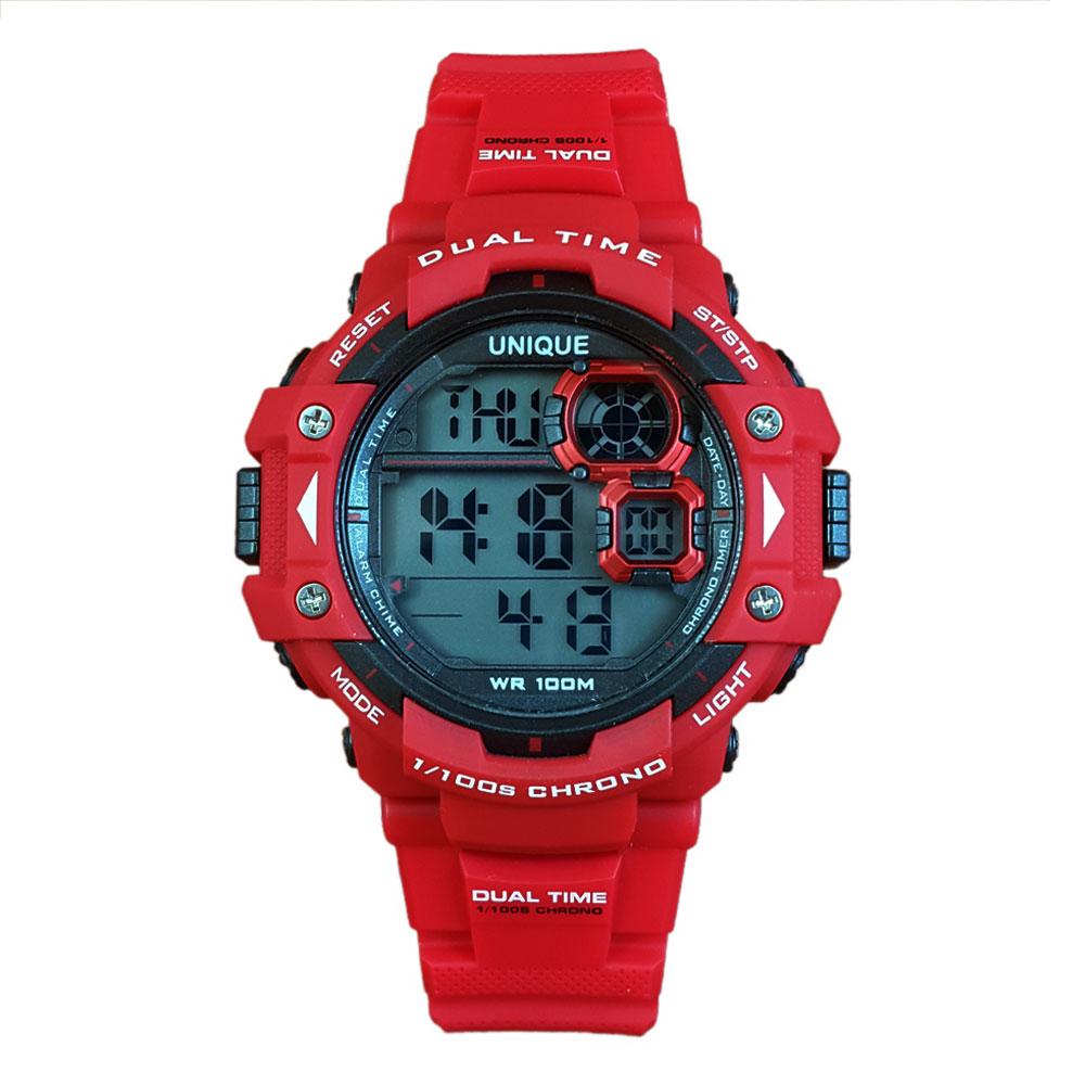 ساعت مچی دیجیتال مردانه یونیک مدل 2609