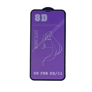محافظ صفحه نمایش مدل MR مناسب برای گوشی موبایل اپل iPhone XR