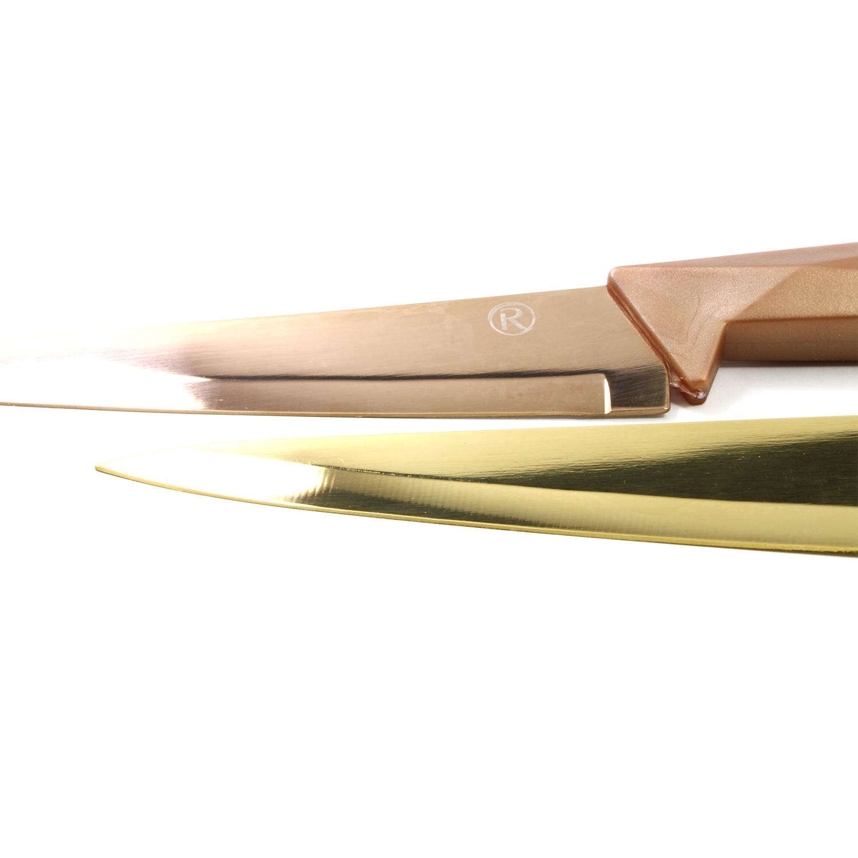 چاقو آشپزخانه روک مدل N0023
