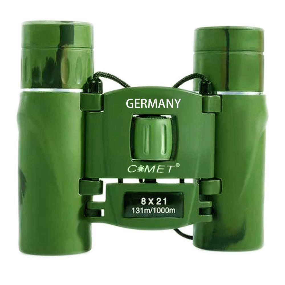 دوربین دوچشمی کامت مدل 21x8