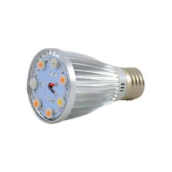 لامپ رشد گیاه 7 وات مدل LM2707B پایه E27
