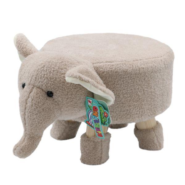 مبل کودک کیدزلند طرح فیل کد JW-323