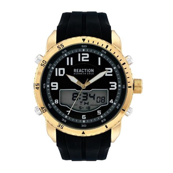 ساعت مچی عقربه ای مردانه کنت کول مدل RK50977004