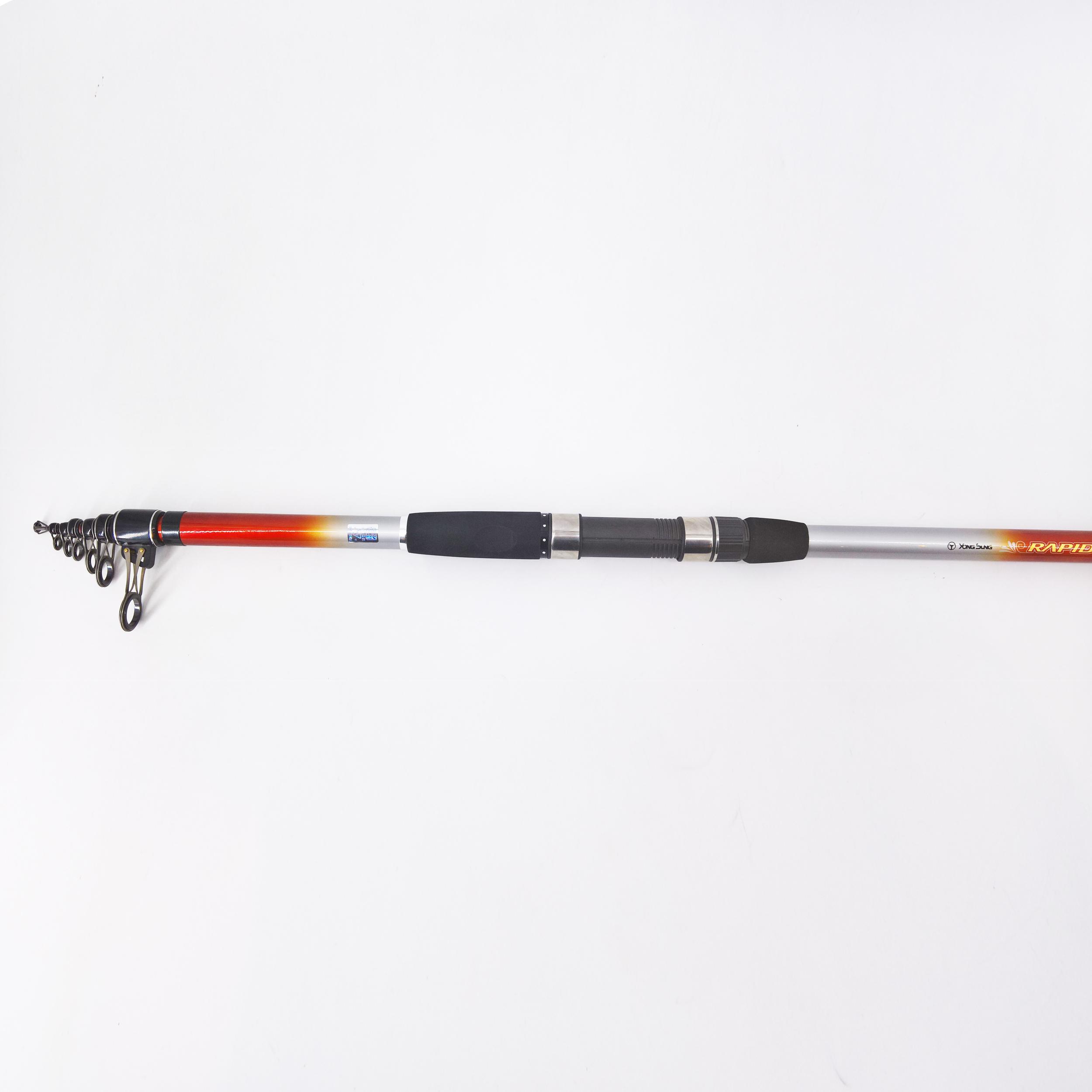 چوب ماهیگیری یانگ سونگ مدل Rapid Surf 4.5