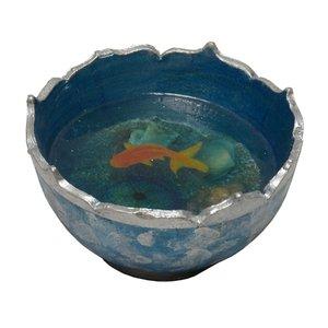 ظرف ماهی هفت سین مدل حوض