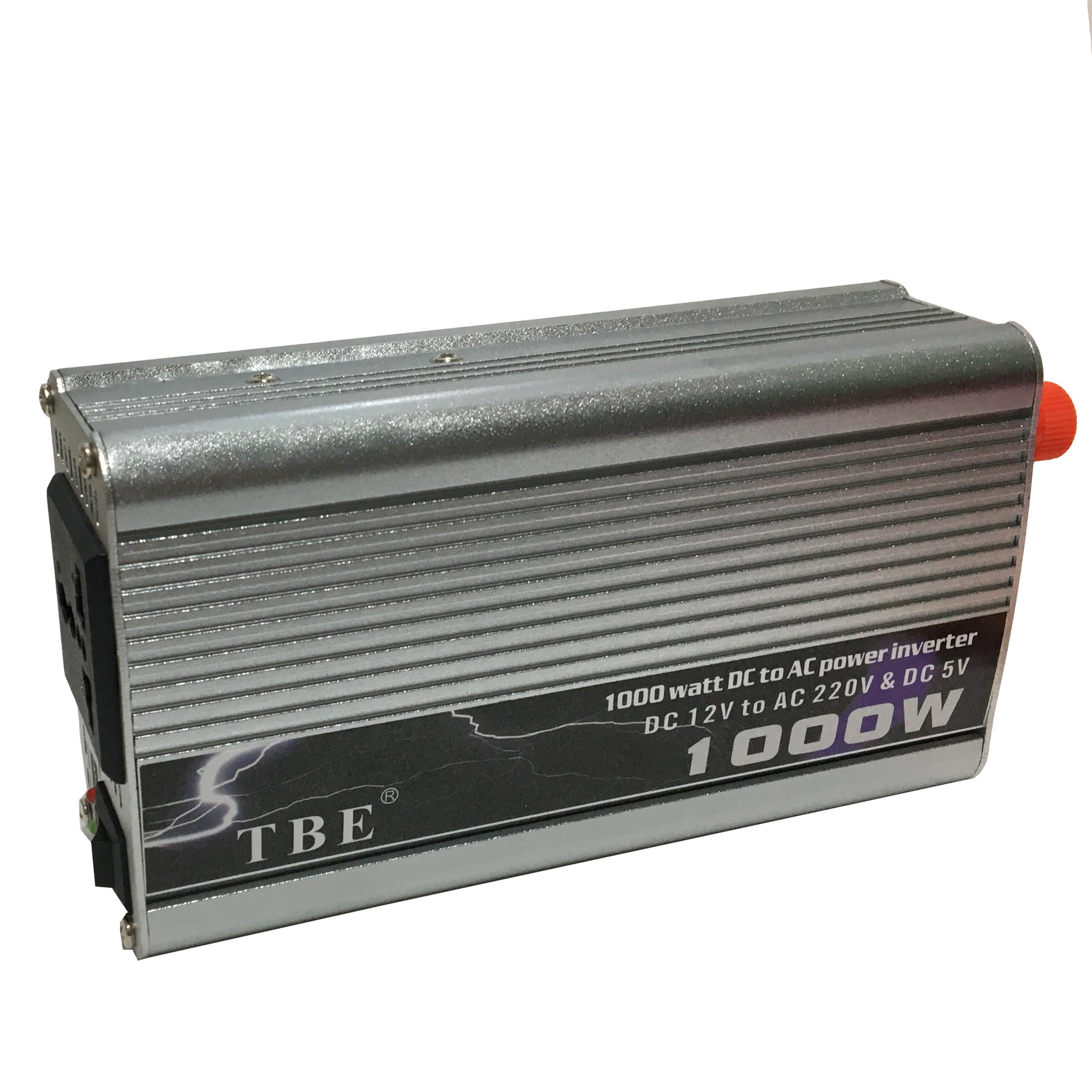 مبدل برق خودرو تی بی ای مدل T1000