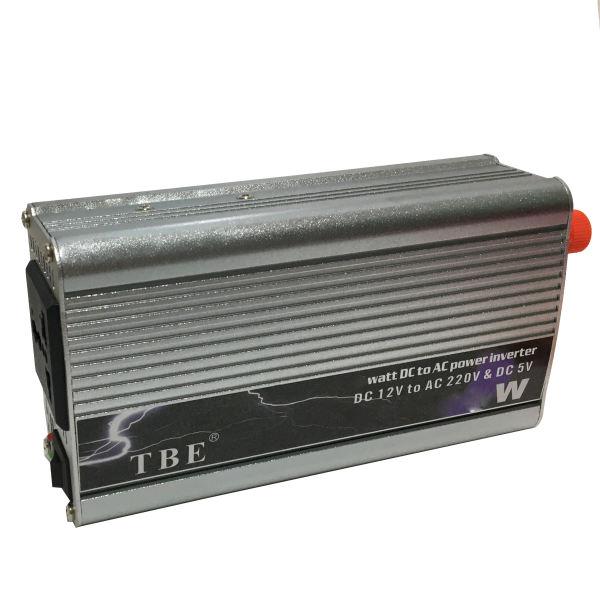 مبدل برق خودرو تی بی ای مدل T500